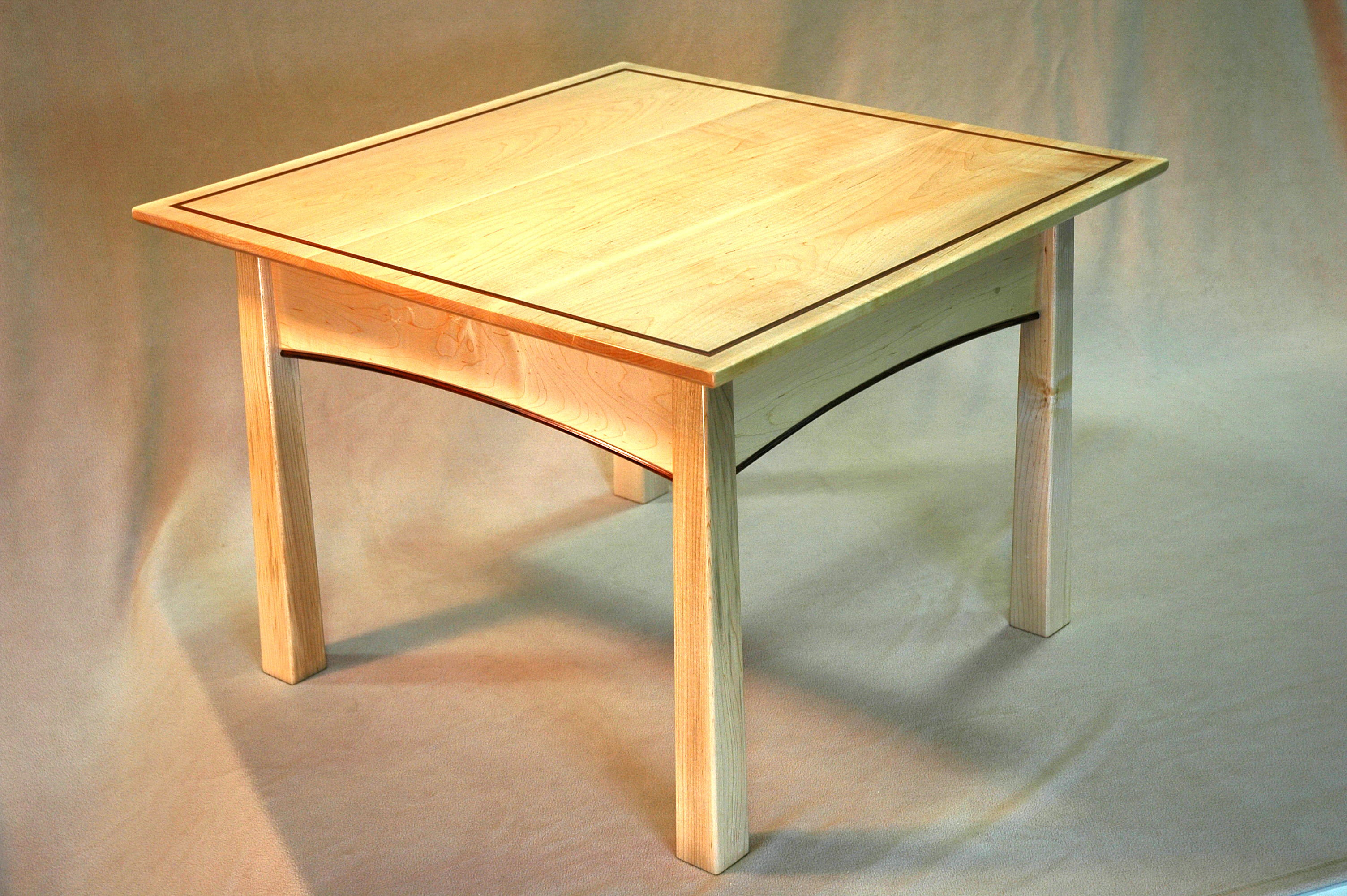 Perfume Table Combination Island And Dining Table ❱